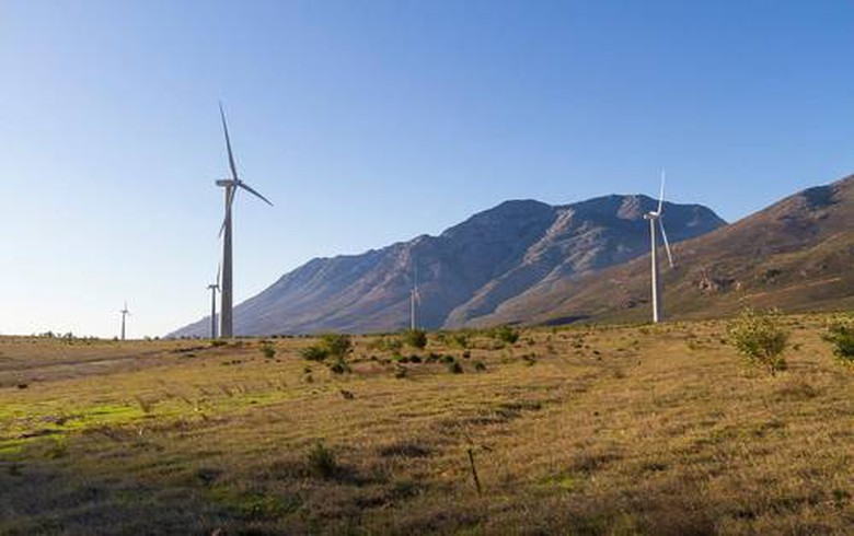 Nordex lands 138-MW turbine order in Mexico