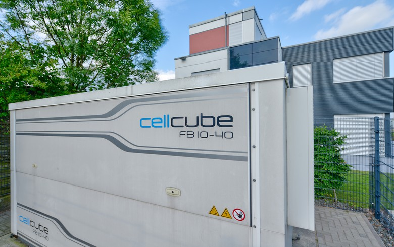 CellCube, Pangea join hands in 50MW/200MWh Aussie storage project