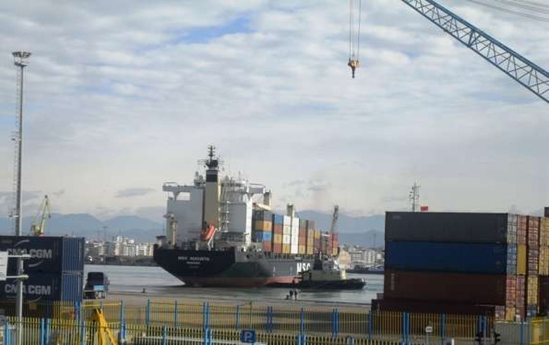 Albania's 9-mo trade gap widens 8.8%
