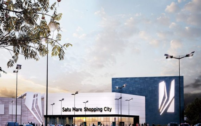 NEPI Rockcastle to open 70 mln euro shopping mall in Romania next year