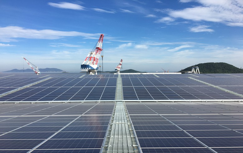 China's 2018 solar PV additions of 44 GW beat analysts' forecasts