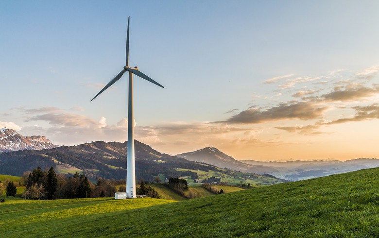 Germany's WPD to launch wind farm construction in Montenegro by July - report