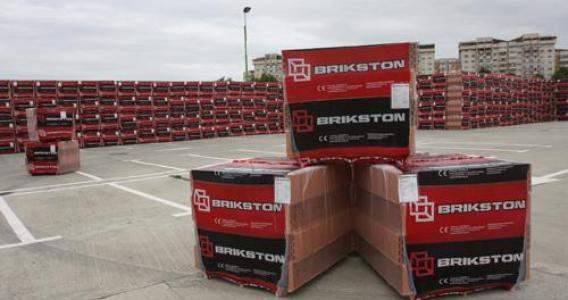 Austria's Wienerberger drops plan to buy Romanian brick producer Brikston