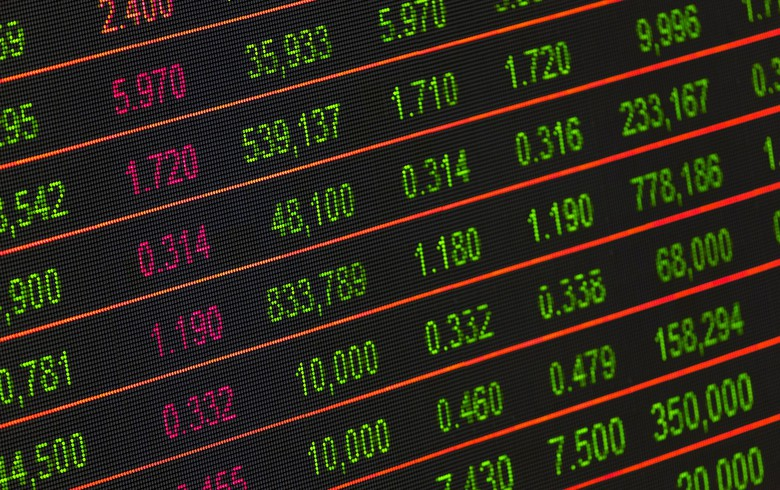 Bosnian share indices close mixed in week ended Oct 18