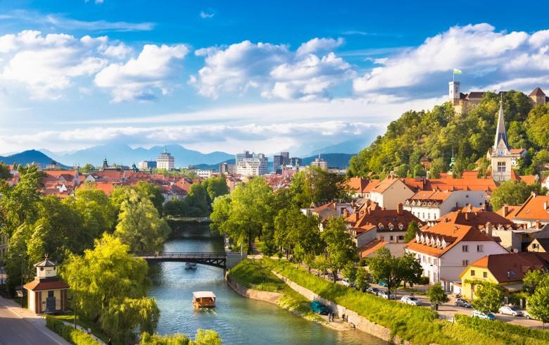 Slovenia's Q1 GDP drops 2.3% y/y, down 4.5% q/q