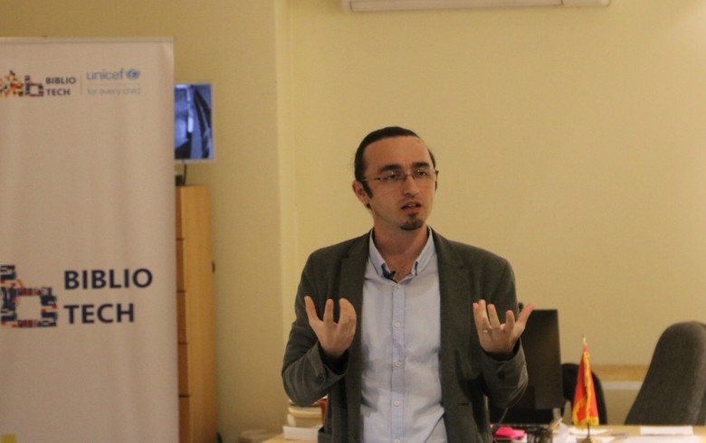 INTERVIEW - Trust building key to development of e-commerce in Albania