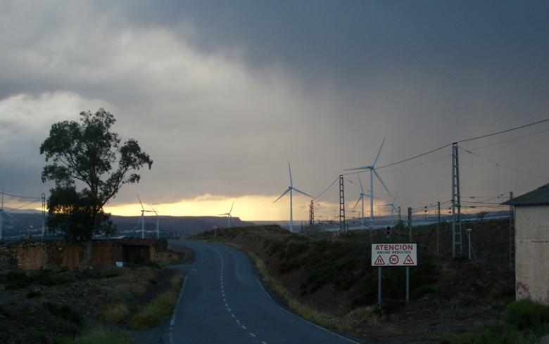 Norvento's 24-MW wind farm in Spain gets govt okay