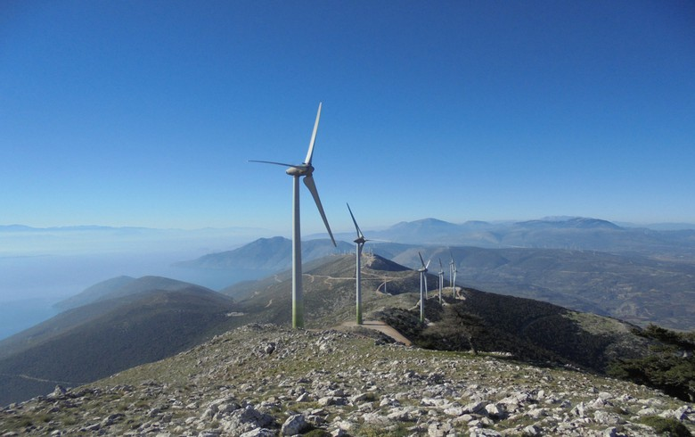 Cubico inks deal to buy 21-MW wind farm in Greece
