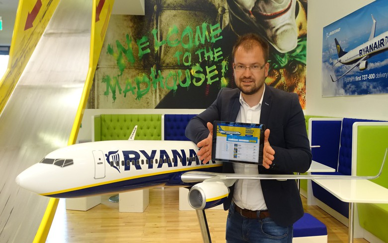 INTERVIEW: Ryanair to consolidate operations in Sofia, develop routes from Plovdiv, Varna