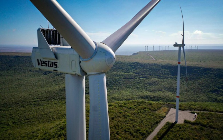 Vestas pulls 2020 guidance due to COVID-19 disarray