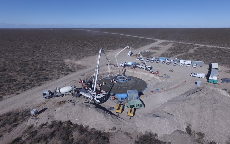 Argentina's Genneia secures project finance for 141 MW of local wind