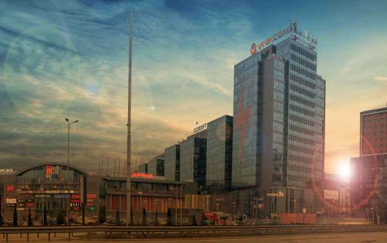 BTC获取电缆运营商Networx-保加利亚