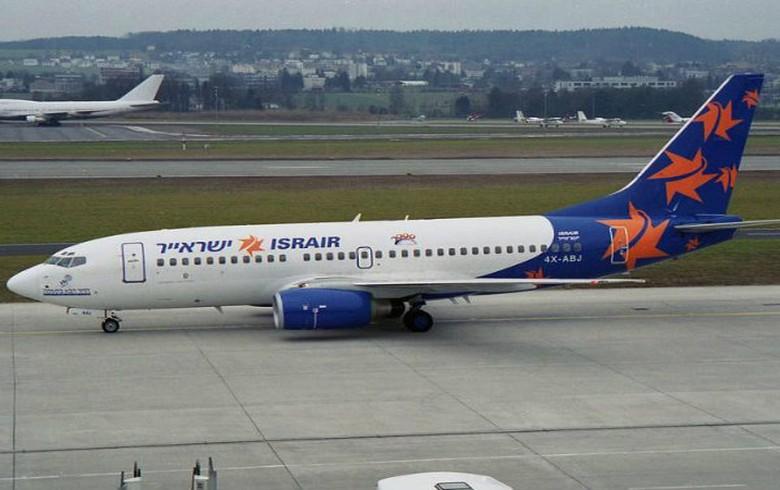 Israir Airlines launches Tel Aviv-Ljubljana flights in summer