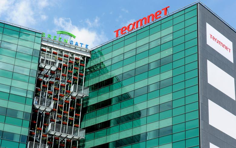 Romania's Teamnet files for insolvency