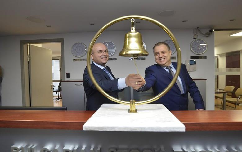 Expat Bulgaria Short SOFIX ETF starts trading on Sofia bourse