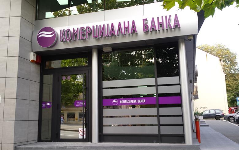Serbia's Komercijalna Banka 9-mo net profit rises 8.8% y/y - table
