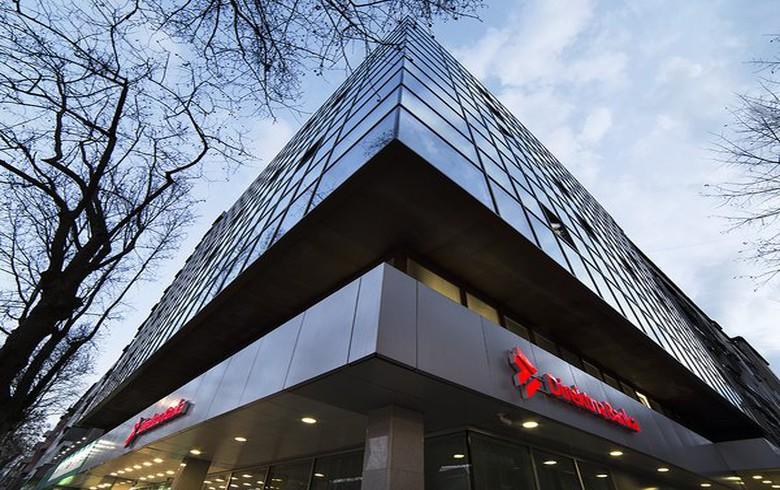 Serbia's Direktna completes integration of Piraeus Bank's