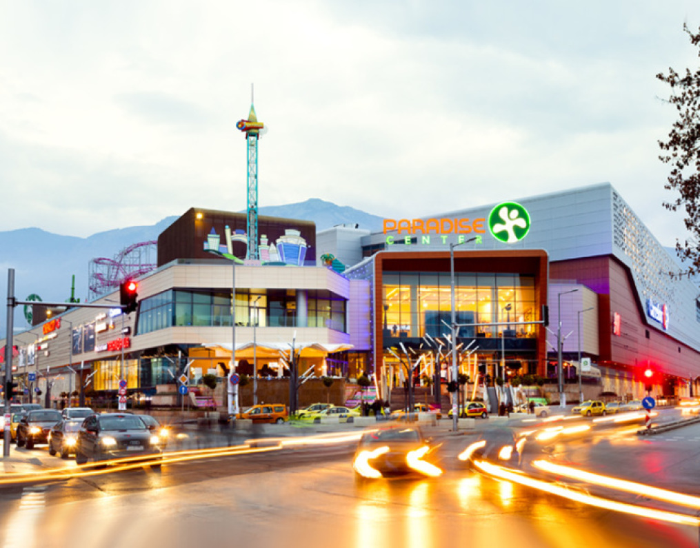 NEPI Rockcastle gets regulatory nod to buy owner of Bulgarian mall