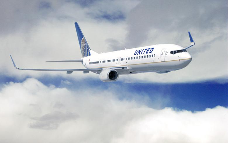 United Airlines signs contract for more aviation biofuel