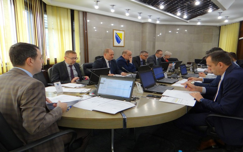 Bosnia's Zenica-Doboj Canton plans to award coal mining concession