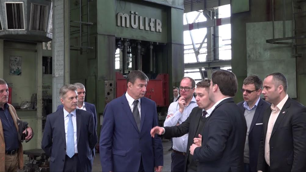 Spanish composites maker Refisa opens factory in Serbia