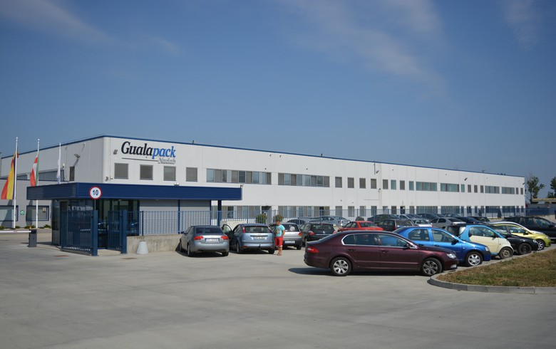 Italy's Guala Pack to open 14 mln euro packaging film factory in Romania