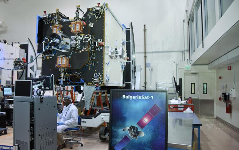 Bulgaria's Bulsatcom plans to launch communications satellite by end-yr