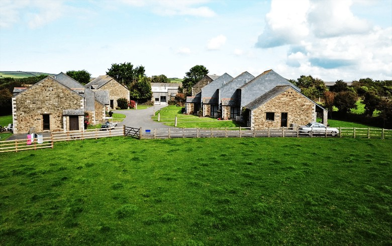 redT energy storage project goes live in Cornwall as part of trial