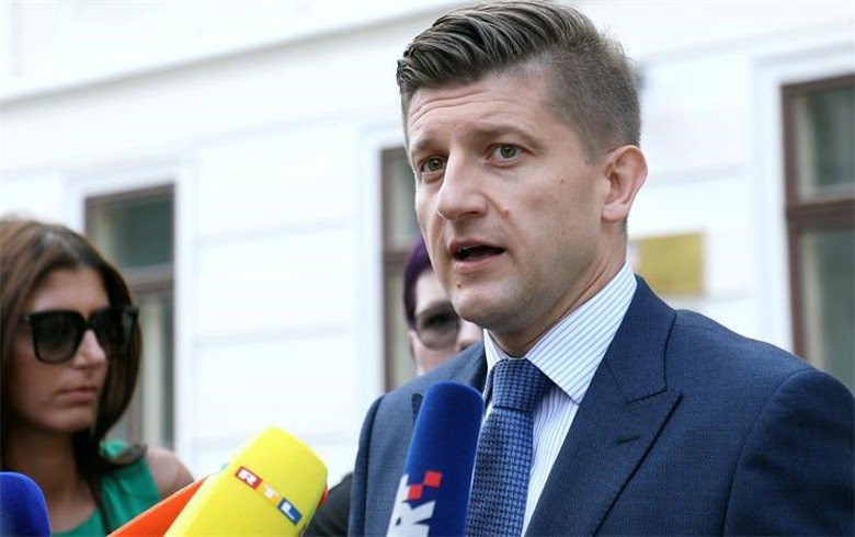 Croatia to hike public sector wages by 2% from Sept 1