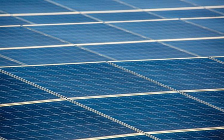Macedonia's ELEM secures 5.9 mln euro EBRD loan for solar park construction