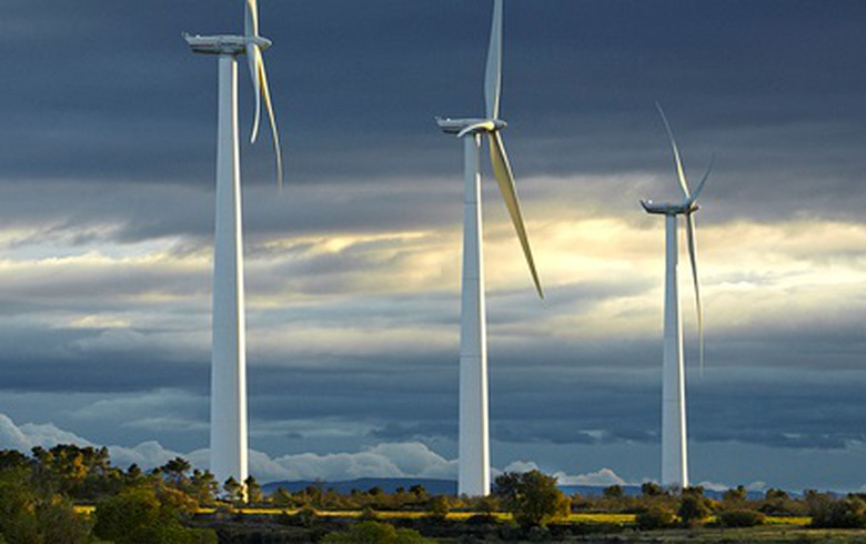 Ingeteam's control technology to be used at 50-MW Mexican wind park