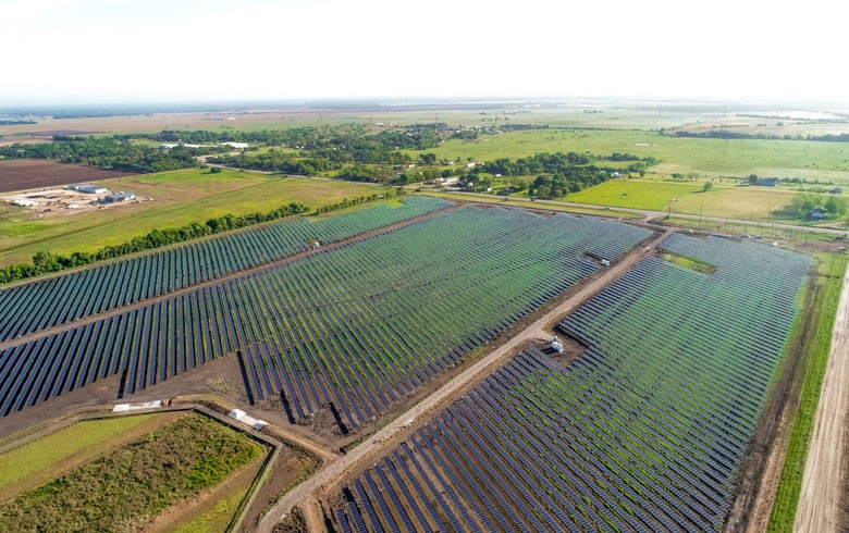 Cubico locks financing for 162-MW solar park in Texas