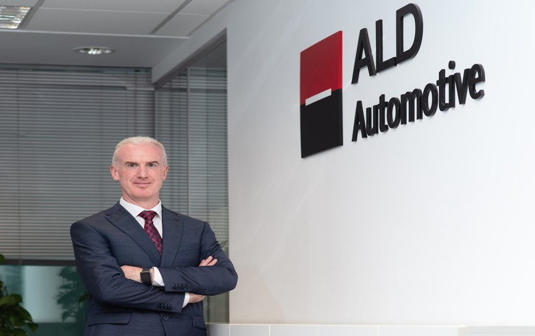 ALD Automotive Romania names new general manager