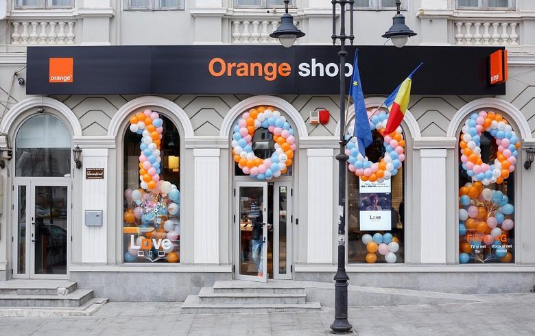 Orange opens new smart store in Romania, two more in pipeline