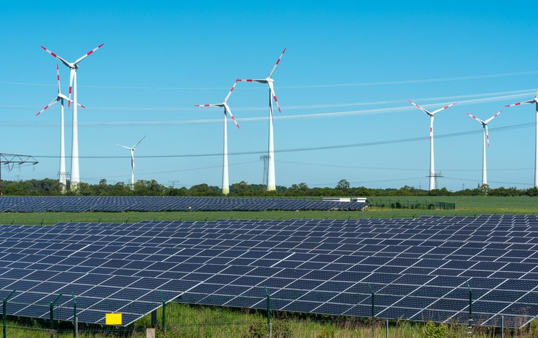 Greenko, ReNew win 1.2-GW renewables tender for peak power supply - report