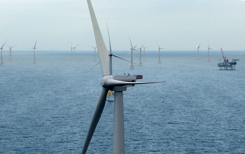 Iberdrola secures 486 MW of offshore wind in German tender