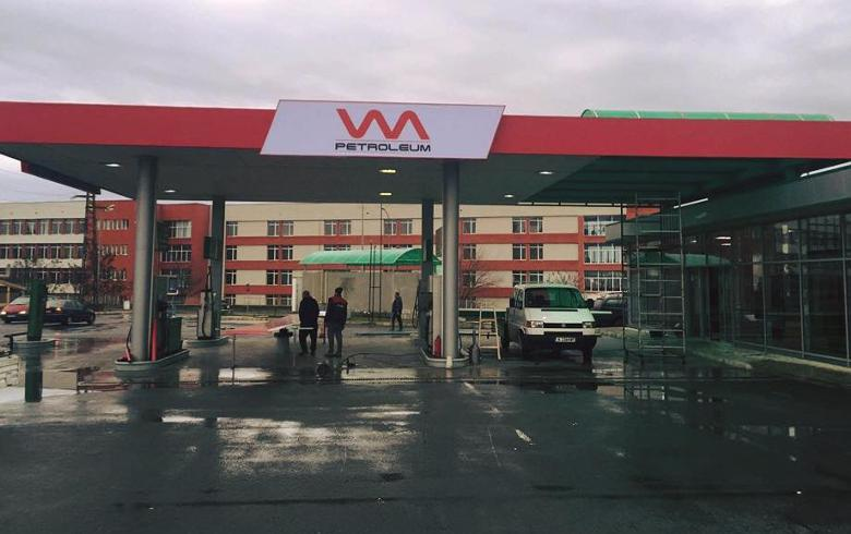 Bulgaria's VM Petroleum plans to build second filling station in Sofia - report