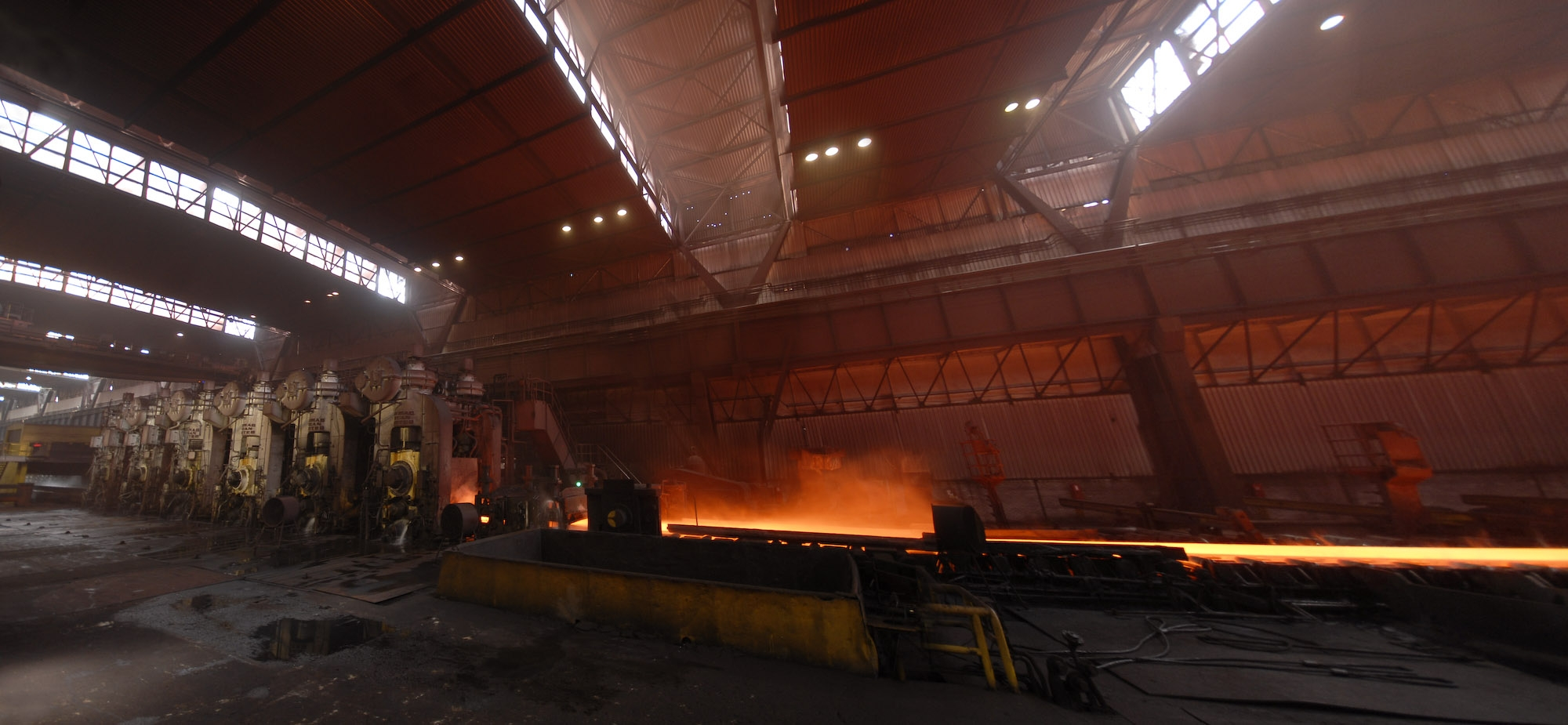 Serbian steel mill's exports to EU to stay unaffected by anti-dumping duties on Chinese products