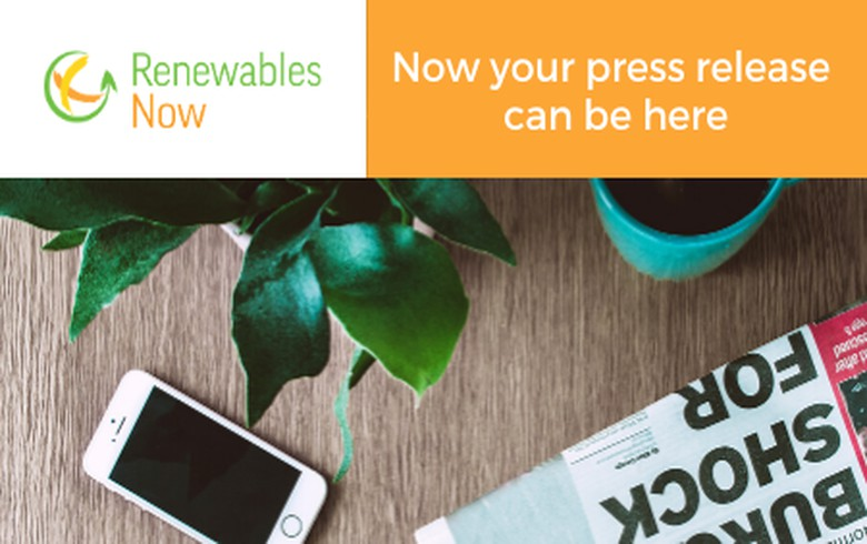 Renewables Now launches new feature for PR professionals