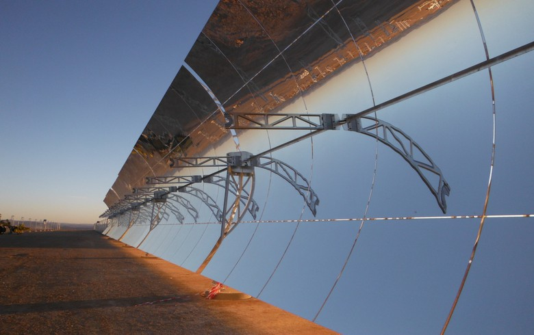 EDF, Masdar, Green of Africa to build Moroccan PV-plus-CSP complex of 800 MW