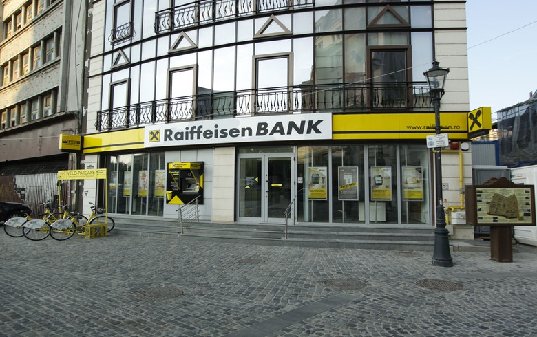 Raiffeisen Bank Romania mulls 1 bln euro bond issue