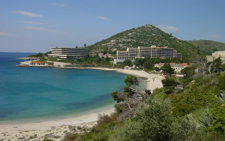 UPDATE 1 - Ritz-Carlton set to open in resort near Croatia's Dubrovnik in 2020 - report