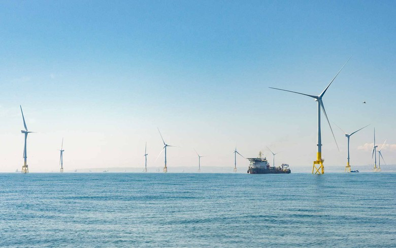 Vattenfall eyes life extension for 93.2-MW Aberdeen Bay wind farm