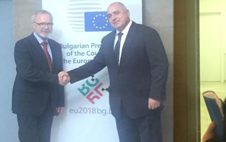 EIB to provide financing, expertise to improve Western Balkans connectivity