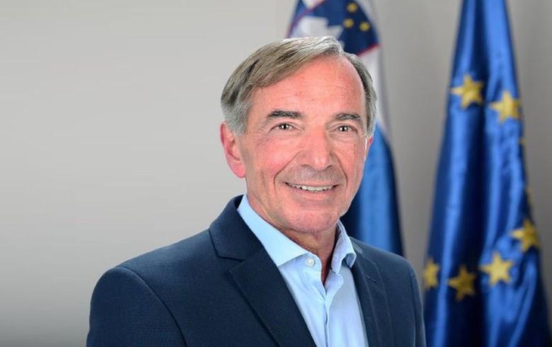 Slovenia's development, EU cohesion minister resigns