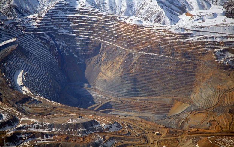 STUDY - Coordinated global effort needed to avoid mineral supply constraints