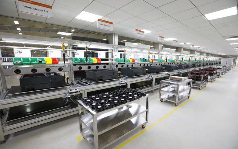 Sungrow seals 650-MW solar inverter agreement in India