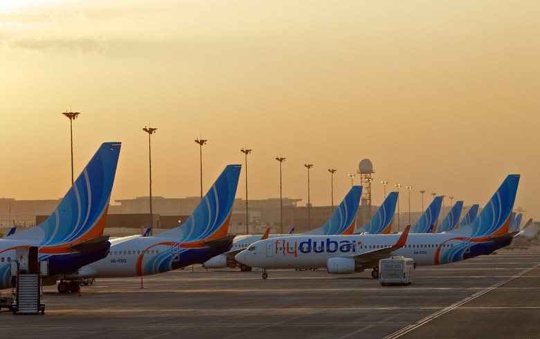 Flydubai books strong passenger traffic growth from Bulgaria, Serbia, Romania
