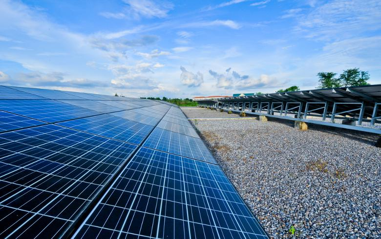 Wood finalises work on 27-MW Dutch solar project for Shell