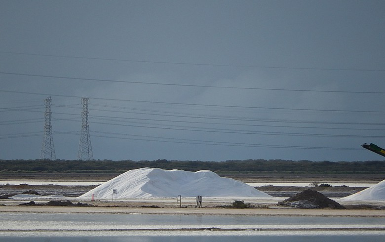 Vattenfall to test salt-based storage technology for renewables